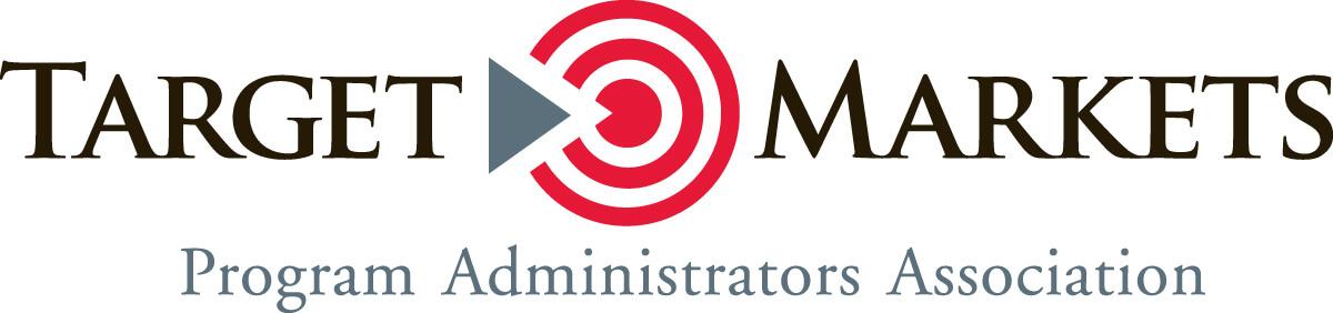 Target Markets Logo